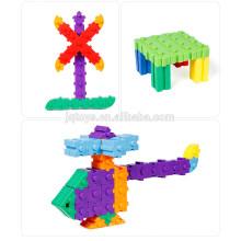 Bloco de construção Brinquedo educativo