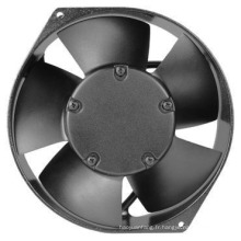 Ventilateur axial de 172mmx151mmx55mm Thermo Plastic DC17255 Axial