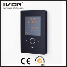 Underfloor Heating Thermostat Touch Switch (IV-HV)