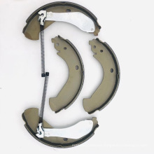 S815 China Manufacturers Supplies Forklift Spare Parts Brake Shoe for ISUZU