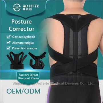 Kembali posture corrector shoulder support brace belt