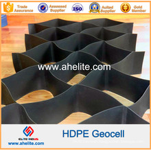 Honeycomb Structure Plastic HDPE Geocell
