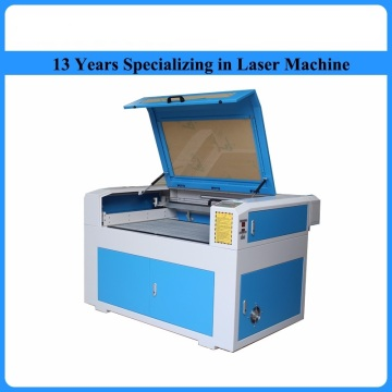 Nonmetal Medium/High Power Laser Cutting Machine Good Price