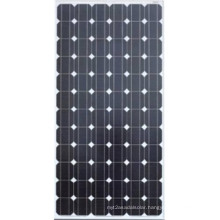 Monocrystalline Silicon Material and 1580X808X35mm Size 250W 260W Mono & Poly All Black Solar Panel