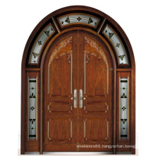 Italy Armored Steel Door Bedroom Door China Supplier (D4005)