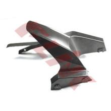 Parachoques trasero de fibra de carbono para Honda Msx 125