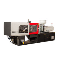 Xw2400 High Precise Plastic Injection Machines