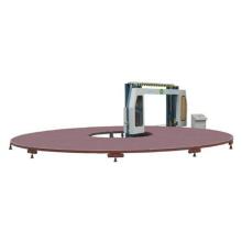 Computergesteuerte runde Tischschneidemaschine aus Kunststoff