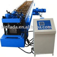 Partition beam Forming Machine