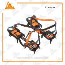 Climbing Safety High Quality Antiskid Crampons