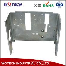 Металлический лист OEM Штемпелюя части с высоким качеством