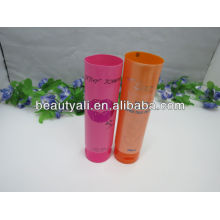 dia. 50 plastic packaging tubes