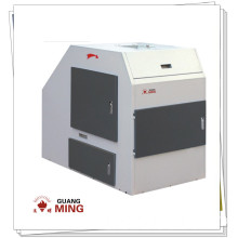 Roll Crusher Integrated Divider with Small Output for Lab Sample Preparation