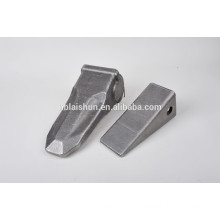 construction forged bucket teeth for rock moving excavator
