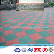rubber flooring mat ,rubber floor,rubber tile
