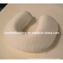 U Shape Neck Memory Foam Pillow