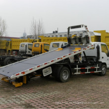 Leichter Straßen-Wrecker-LKW / Erholungs-LKW für Verkauf
