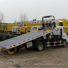 Light Road Wrecker Truck / Recovery Truck en venta