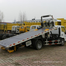 Light Road Wrecker Truck / Recovery Truck for Sale