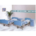 3-Function Full Motor Driven Electronic Medical Bed (XT-FL460)