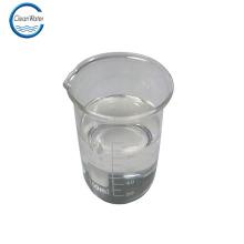 polímero da remoção da cor de água do decoloring para o tratamento de águas residuais de México