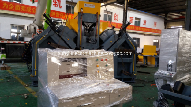 drilling line export