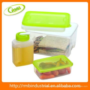 2013 контейнер для хранения горячих продуктов, коробка для завтрака