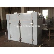 Serie GFG secador de cama fluido eficaz alta para konjac