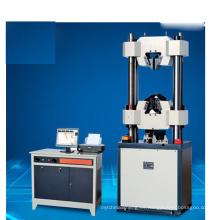 Máquina de prueba de resistencia a la tracción del material de aislamiento
