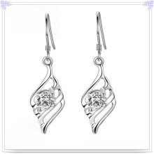 Crystal Jewelry Fashion Earring 925 Sterling Silver Jewelry (SE048)