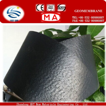 Swimming Pond Liner HDPE Geomembrane