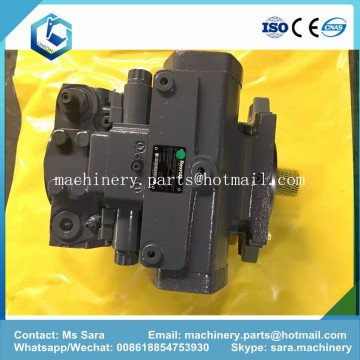 Rexroth Hydraulic pump A10VO A4VG Двигатель