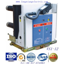 Zn63A (VS1) -12 Indoor High Voltage Vacuum Circuit Breaker