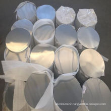1050 1060 Aluminium Circle for Cooking Ware Utensils