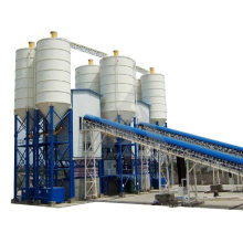 Large Capacity 240m3/H Ready Mixed Concrete Batching Plant for Sale