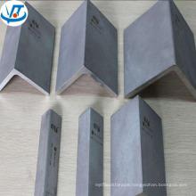 304 201 stainless angle steel 316 equal angle bar 50x50x5mm