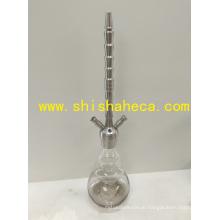 Shisha Nargile Smoking Pipe Hookah Stainless Steel Stem