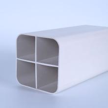 PVC Porous Grid Piping