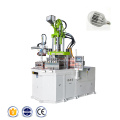 Plastic LED Lamp Cup Injection Moulding Machine