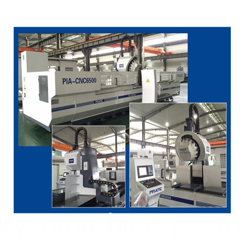 Aluminium And Copper Multiple Machining Center