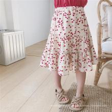 Nettes Design Schönes Muster Gedruckte Kinderröcke