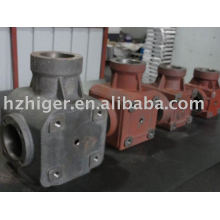 Bearbeitung von Eisenteile, landwirtschaftliche Ausrüstungsteile