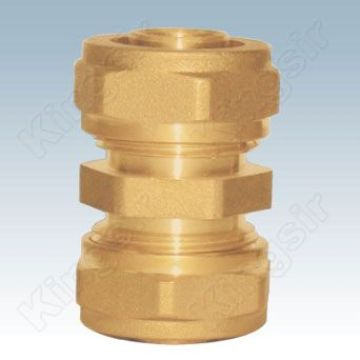 Precisie Threaded Pipe Fitting