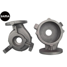 Customized Grey, Ductile Iron Sand Casting for Water Pump Part
