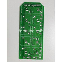 Carte PCB HASL double face