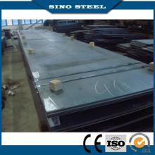 8mm Thickness ASTM A36 Grade Hot Rolled Steel Sheet