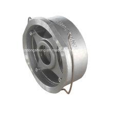 Válvula de retenção carregada por mola Pn40