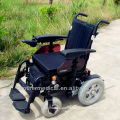 foldable power wheelchair