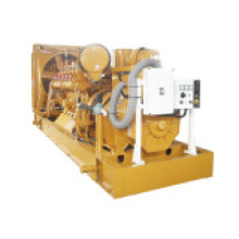 New Power Natural Gas Generator Set (30-1500kVA)