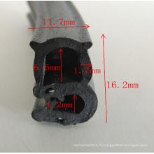 Profil de PVC de voiture